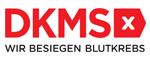 Logo DKMS - Wir besiegen Blutkrebs
