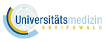 Logo Universitätsmedizin Greifswald
